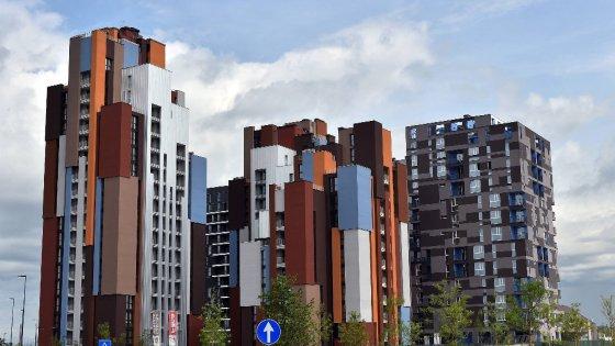 Cascina Merlata, ecco gli appartamenti con vista (post) Expo: affitti da 340 a 570 euro