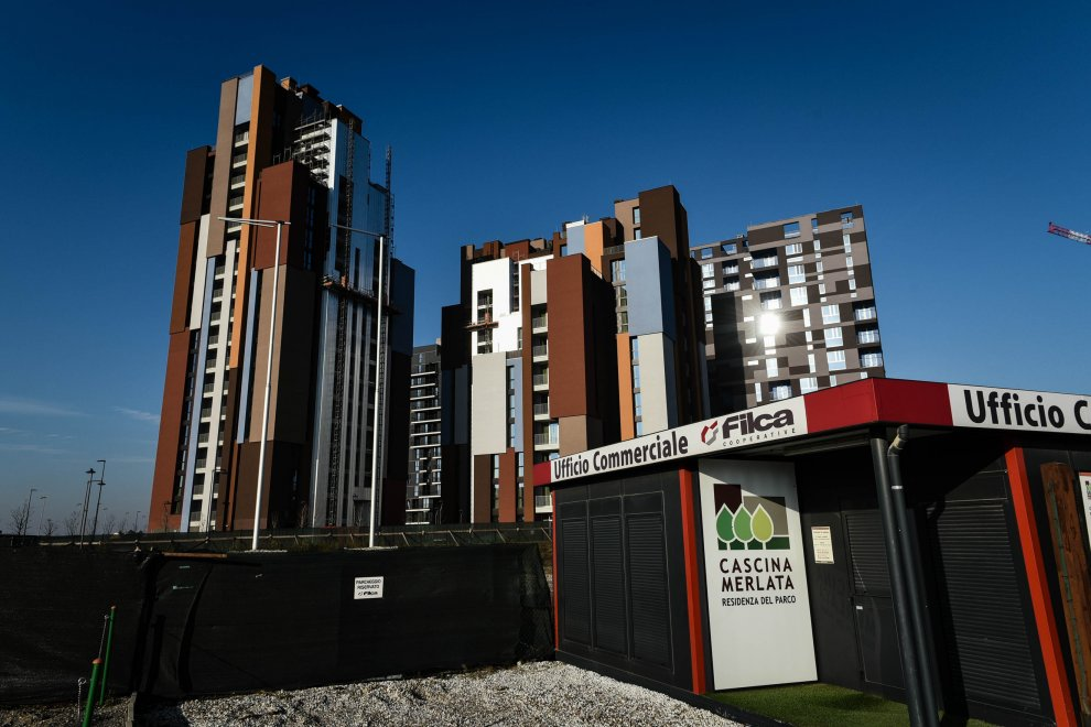 Appartamenti Cascina Merlata Prezzi