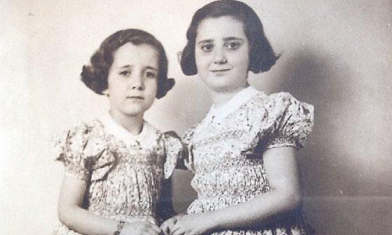 """Giorno della memoria, il racconto di Ester: """"Vivevo come Anna Frank per sfuggire agli aguzzini"""""""