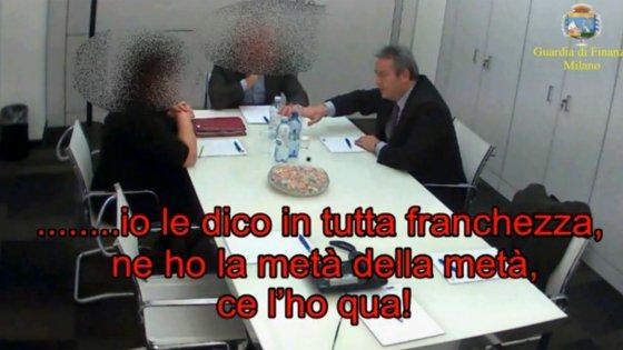 Milano, tangenti in commissione tributaria: arrestati due giudici