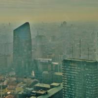 Smog Milano, torna l'emergenza: diesel vietati, giù i riscaldamenti di un grado
