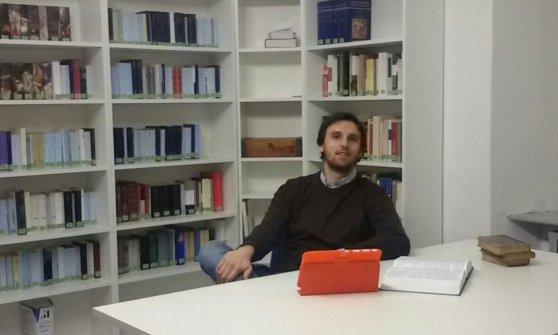 Aeneas, l'app che insegna il latino: così il prof 30enne dà ripetizioni sul tablet