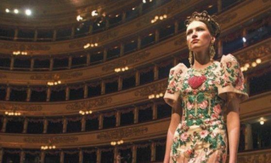 b10f65f261 Dolce e Gabbana: