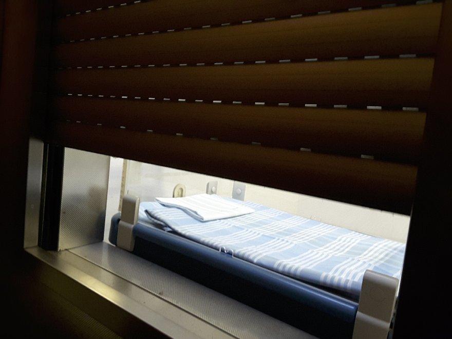 Milano, neonato abbandonato alla Mangiagalli: era nella culla per la ...