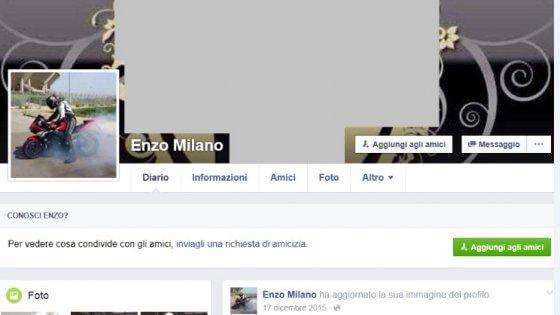 """Monza, falso profilo su Fb per adescare: preso. I carabinieri: """"Denunciatelo se lo ha fatto anche con voi"""""""