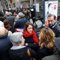 """Primarie Milano, in coda ai seggi: in migliaia al voto. Pisapia: """"Poi da lunedì avanti..."""