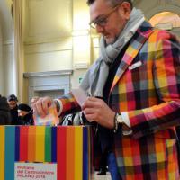 Primarie Milano, lo stile prima di tutto: alle urne l'elettore multicolor