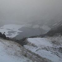 Maltempo, pioggia e neve: scatta l'allerta valanghe in Lombardia