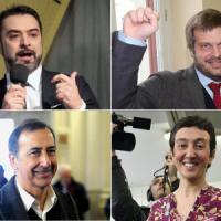 """Primarie Milano, Grillo: """"Voto taroccato"""". Renzi: """"Lui le fa con 50 clic"""""""