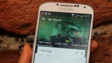 Trenord scommette  su mobile e tempo libero ecco la nuova App