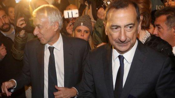 """Milano, un patto per ripartire. Sala oggi da Pisapia: Andare avanti sulla stessa linea"""""""