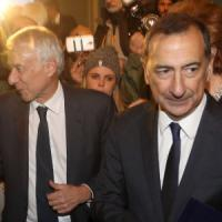 """Comunali di Milano, Pisapia incontra Sala: """"Continuare la nostra esperienza"""""""