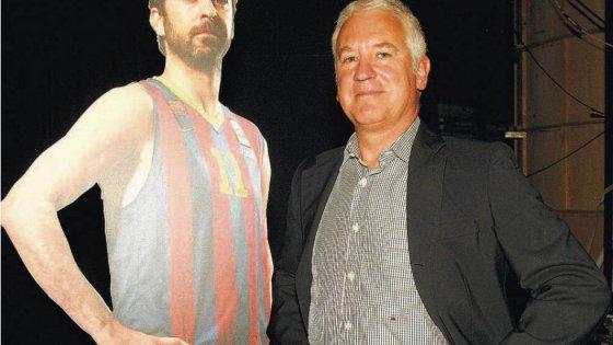 Da Milano a Barcellona per amore del basket, quando la passione diventa lavoro