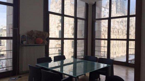 Ufficio A Milano : Milano lavoro agile e coworking per mila dipendenti in nell
