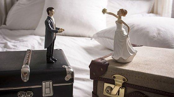 """Milano, divorzio facile: """"Si può fare anche senza incontrarsi"""". Il giudice cancella l'ultimo tabù"""