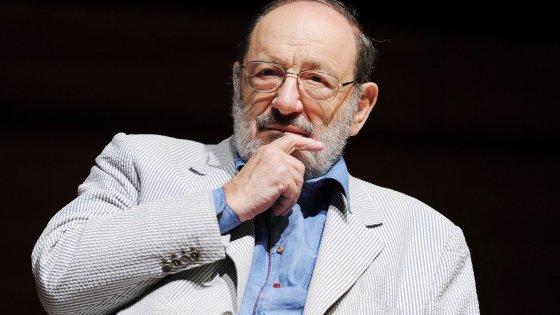 Umberto Eco, l'addio laico Rep Tv: alle 15 la diretta dal Castello Sforzesco. Atteso Benigni