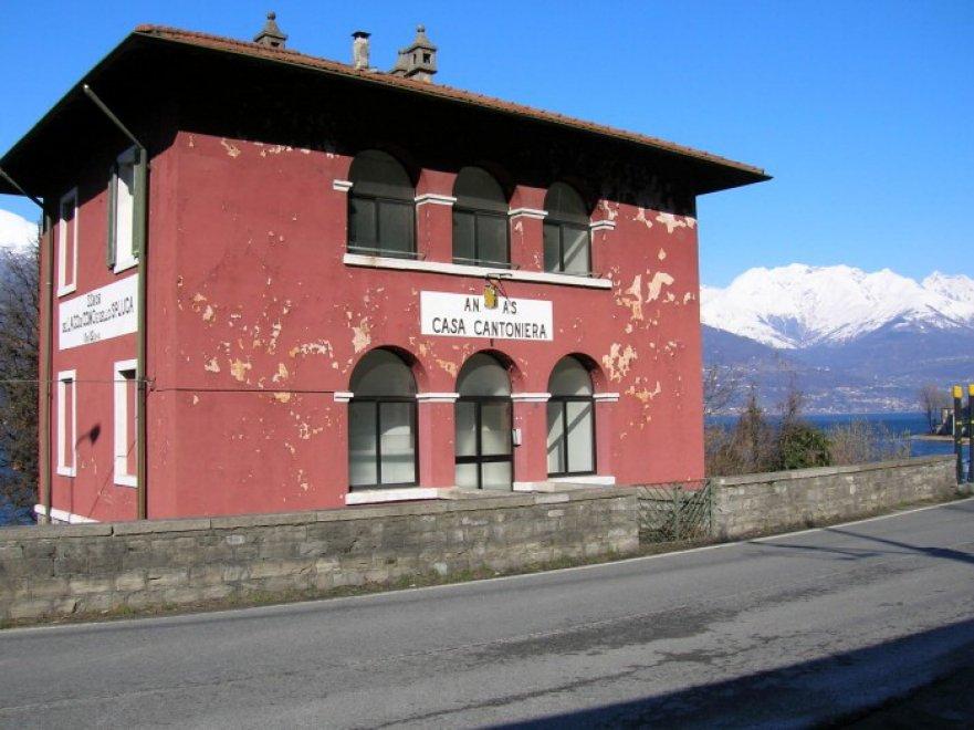 Lombardia nuova vita alle case cantoniere ecco le prime for Case all asta a roma