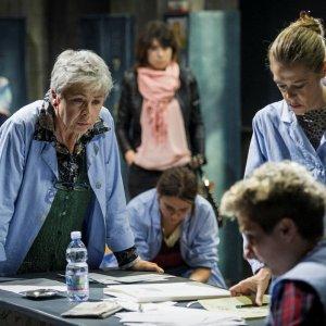 """I 7 minuti di Ottavia Piccolo: """"Io, il lavoro, le donne e i diritti"""""""