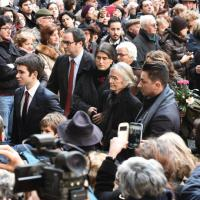 I funerali di Umberto Eco, Benigni e gli altri personaggi all'addio del professore