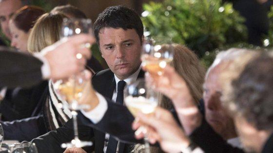 Il post Expo 'petaloso' di Renzi, sette centri di ricerca: dalla salute ai big data alla nutrizione