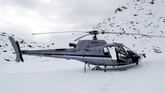 Slavina nel Lecchese, feriti tre alpinisti. Sconsigliate escursioni in quota e fuoripista