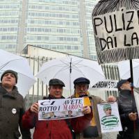 Tangenti Sanità in Lombardia,