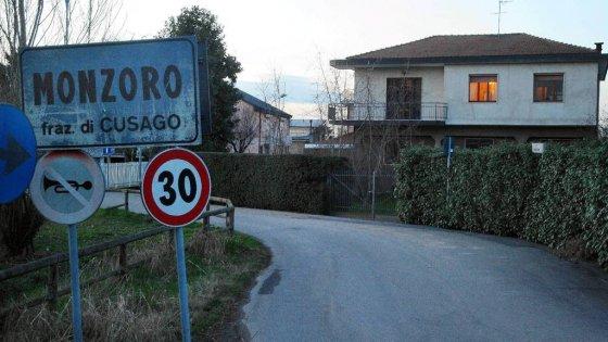 Camera da letto a Milano, soggiorno nell\'hinterland: le case di ...