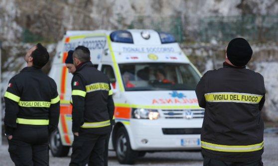 Sub scompare durante l'immersione nel lago di Garda, il corpo a 80 metri di profondità