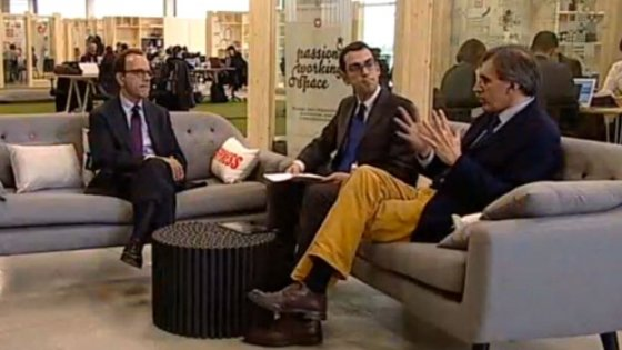"""Milano, Parisi a Repubblica tv: """"Il centrodestra ha bisogno di rigenerarsi"""""""