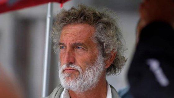 """Milano, niente piazza per iI DC9 del film Ustica. Il regista: """"A noi no e al sottomarino dello spot sì"""""""