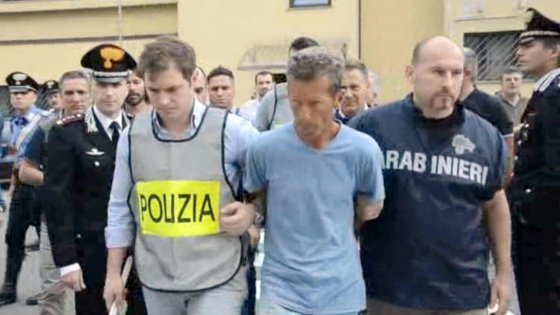 """Caso Yara, Bossetti di nuovo interrogato: """"Il mio arresto una schifezza, trattato peggio di Riina"""""""