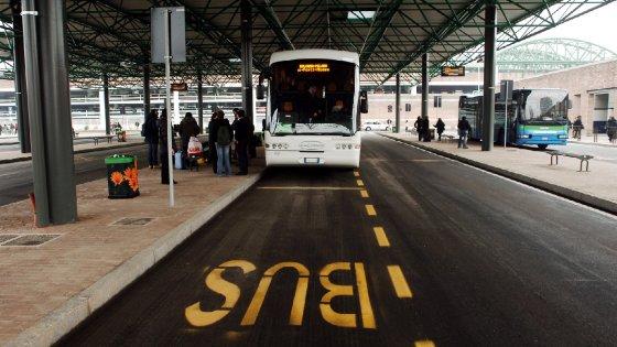Milano, a Lampugnano e San Donato i due terminal per gli pullman low cost