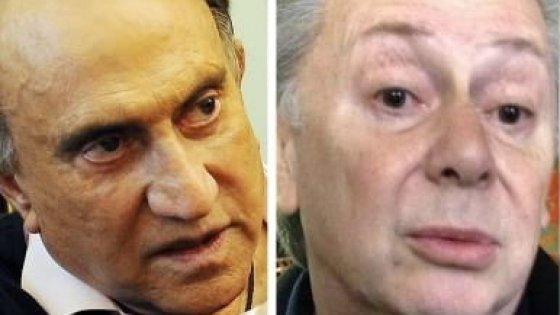 Milano, i soldi di Berlusconi per evitare il crac: Lele Mora e Fede rischiano un nuovo processo