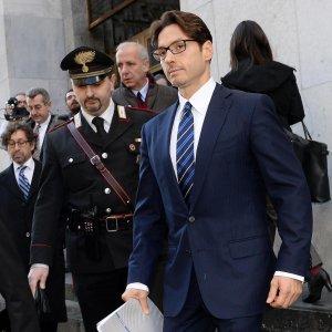Mediatrade, Berlusconi jr e Confalonieri condannati a 1 anno e 2 mesi