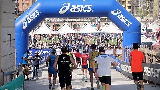 """Stramilano, muore atleta di 29 anni muore. Gli organizzatori: """"Dedicheremo a Fabio la prossima edizione"""""""