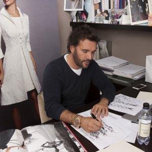 Milano, indagato per evasione lo stilista di abiti da sposa con atelier in mezzo mondo