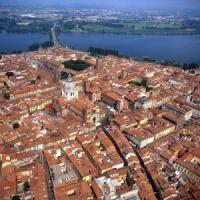 Mantova capitale, 500mila euro dalla Regione.