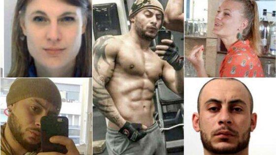 """Siriano evaso con amante poliziotta del carcere, presi nel Bergamasco: """"In partenza per il Medioriente"""""""