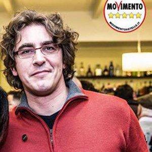"""M5S, Corrado punta al ballottaggio a Milano: """"Sulla sicurezza mi ispiro a Rudolph Giuliani"""""""