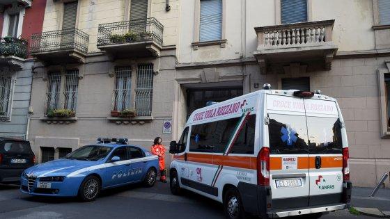 Milano, litiga con il compagno e lo uccide con un colpo di katana