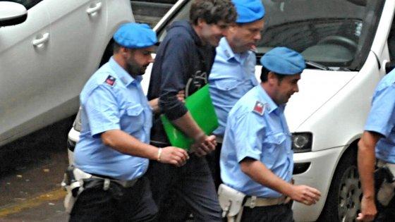 Aggressioni acido: Alexander Boettcher è stato condannato a 23 anni
