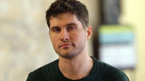 """Aggressioni con l'acido, 23 anni a Boettcher nel processo bis. La vittima: """"Spero non esca più"""""""