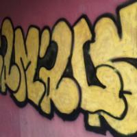 Baby writer in azione, le prime prove sui muri di Milano: hanno 14 e 15 anni, bloccati dalla polizia