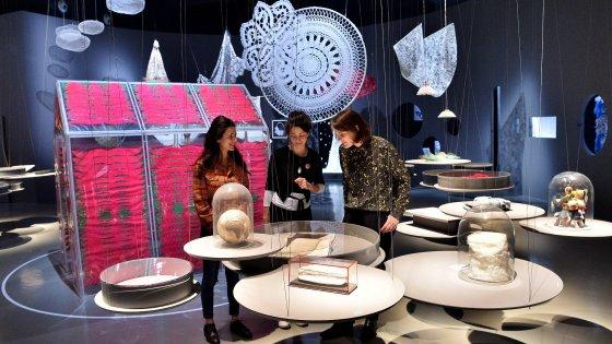 Triennale del design eventi e mostre riaprono expo nel - Mostre design milano ...