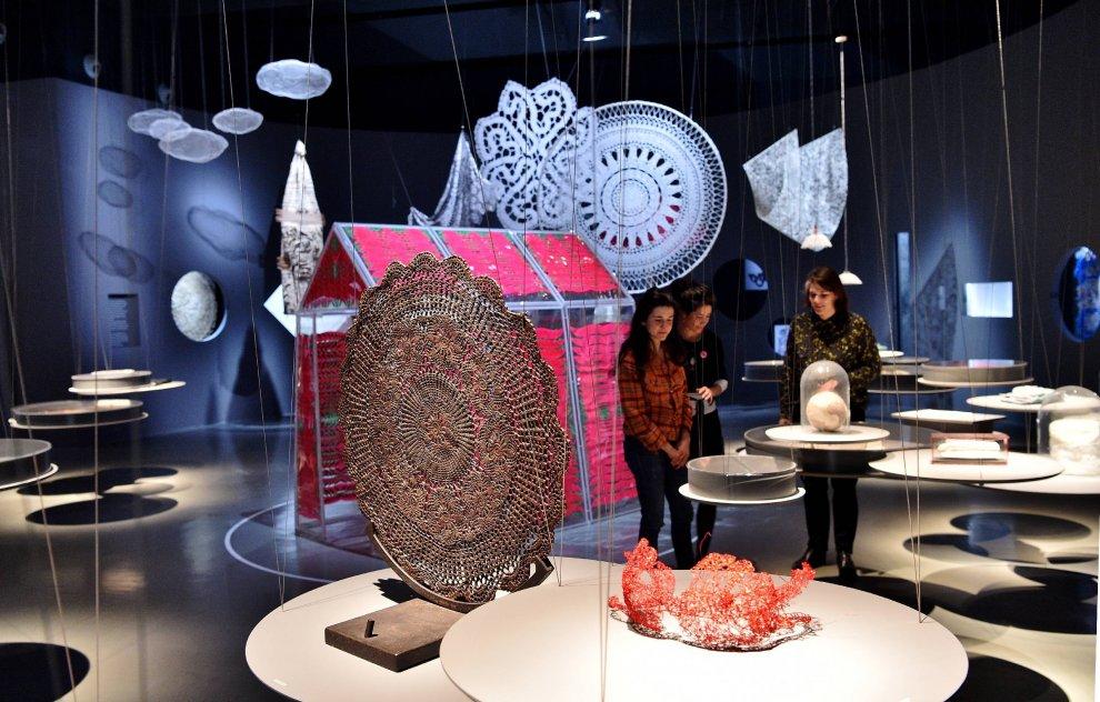 Triennale del design a milano le mostre a palazzo dell - Mostre design milano ...
