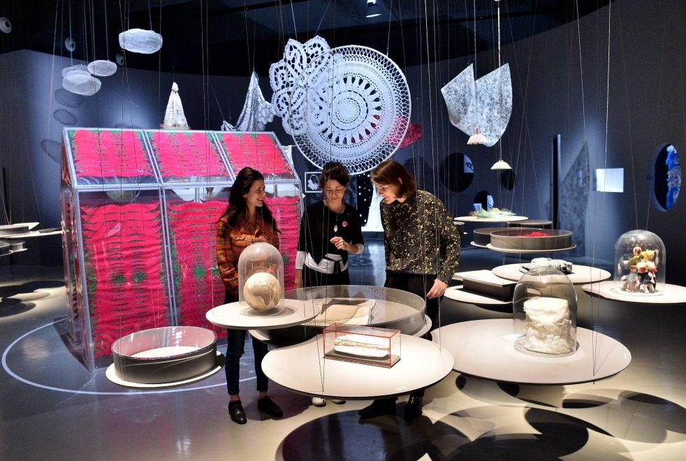 Triennale del design a milano le mostre a palazzo dell for Milano triennale mostre