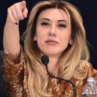 "Virginia Raffaele: ""Boldrini"