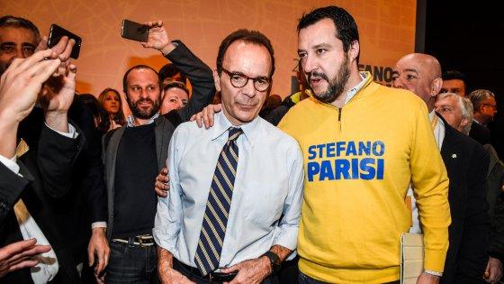 """Centrodestra si divide a Milano sulla moschea. Berlusconi: """"Speriamo Roma resti caso isolato"""""""