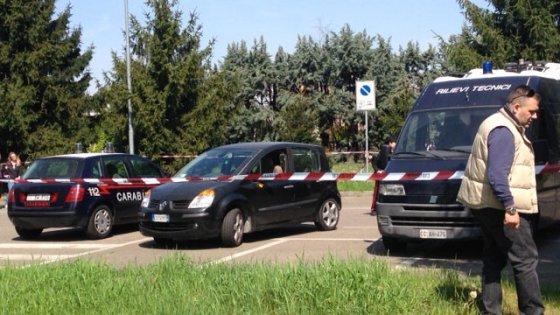 Giallo a Milano, donna strangolata al cimitero: sentito il fidanzato