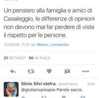 Morte Casaleggio, Da Salvini a Pisapia: condoglianze sui social